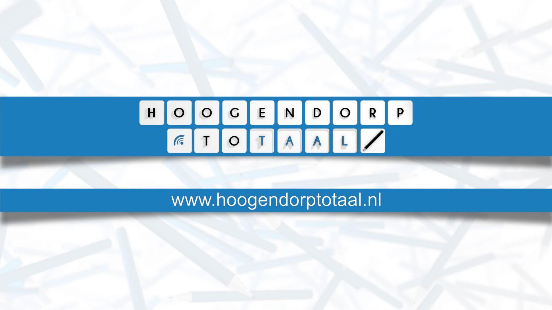 Hoogendorp toTAAL