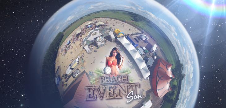Planet Beach Event Son