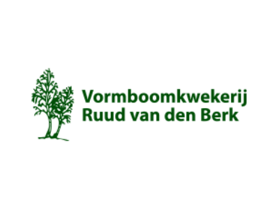 Ruud van den Berk Vormboomkwekerij